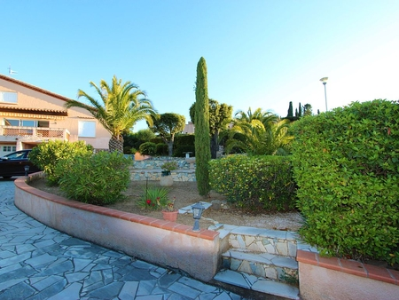Les Issambres Villa- 10 minutes from the beach - Cigales et Grillons villa 18/20 pers. avec piscine