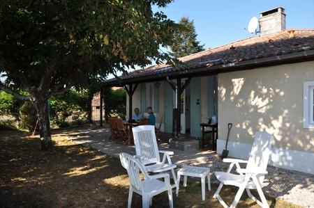 Holiday Cottage Near Arcachon, Landes, Aquitaine, South West France