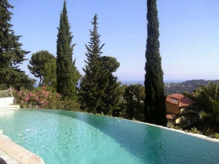 Private Holiday Villa with Pool in Carqueiranne, Provence, France
