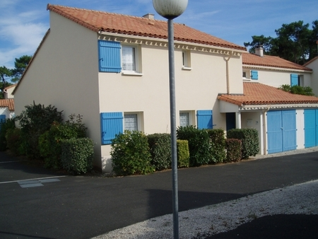VILLA HOLIDAY FOR RENT IN LA PALMYRE, CHARENTE-MARITIME, FRANCE - 600 YARDS FROM THE BEACH