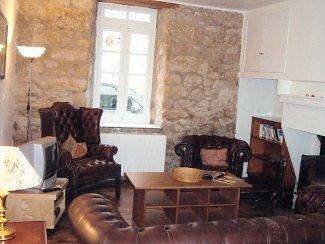 Self catering house to rent in Ariege, Midi-Pyrenees sleeps 6