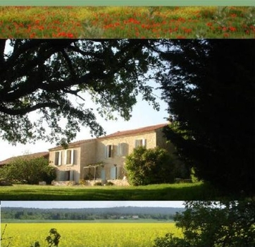Self Catering Character Holiday House in Aix-en-Provence, France