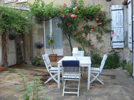 Holiday Gite in Mezin, Lot et Garonne, Aquitaine, France - La maison du bouchonnier