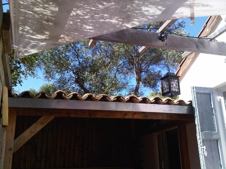 Sanary Sur Mer Holiday Rental Villa in Residential area of Beaucours, France - Near Beach