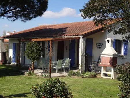 Villa Rental in Cozes, Near Meschers, Charente-Maritime, France - Beaches Close
