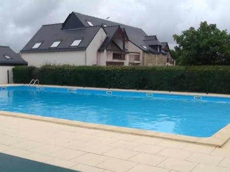 2 bedroom holiday apartment rental in Carnac, Morbihan, France