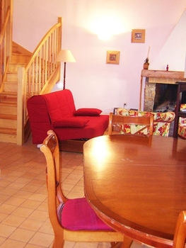 Cosy Gite to Rent in Colombieres sur Orb, Herault, France - LE RANDONNEUR