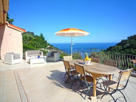 2 bedroom Apartment in Large Villa with Infinity Pool - Apartment Sun