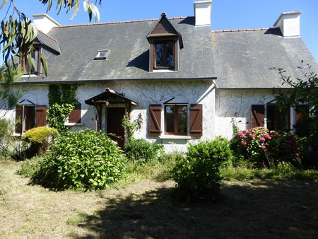 Beautiful 2 bedroom Plouezec House in Cotes d`Armor, France