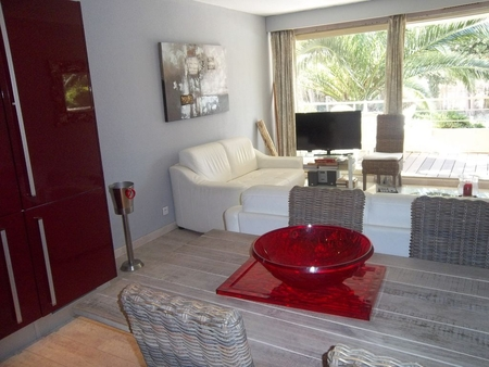 Nice Holiday Rental Apartment in Saint Tropez Centre, Provence