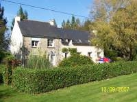 Ty Dorothie - Gite Holiday Rental, in Plumeliau, Morbihan, France
