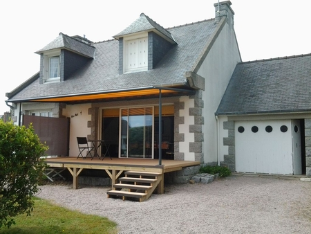 4 Bedroom House 5-min from the Beach, Dinard, France