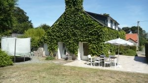 Holiday Cottage in Plouha, France, Between Sea and Coutryside - Gite Villeneuve