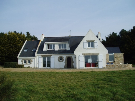 Great Exceptional Villa,Opposite the Channel of the Trinity on Sea,Saint-Philibert, France