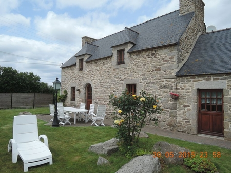 3 Bedroom Stunning Maison/House in the Country, Guisseny, France