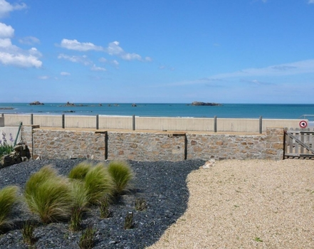 A Beautiful 3 Bedroom Comfortable House in Finistere, Brittany - Gite Primel Tregastel
