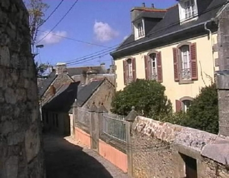 5 Bedroom House with Plenty of Character - Finistere, Camaret Sur Mer