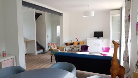 Stunning 3 Bedroom House in Beaussais-sur-Mer, Ploubalay, France
