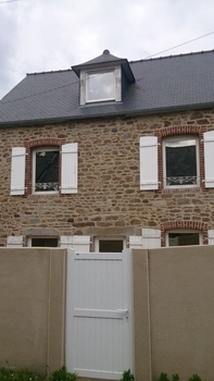 5 bedroom House / Villa, sleeps 10 - Saint-Briac-sur-Mer, France