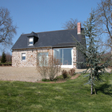3 Bedroom Cottage on the Borders of Brittany and Normandy, Mayenne, France