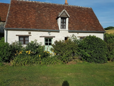 2 Bedroom Cottage Providing Privacy in a Perfect Hideaway, Saint-Hippolyte, France