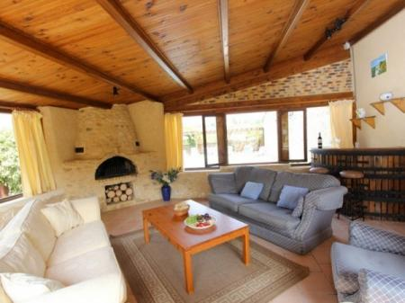 Holiday villa rental in Bergerac, Dordogne, France ~ Le Coutureau