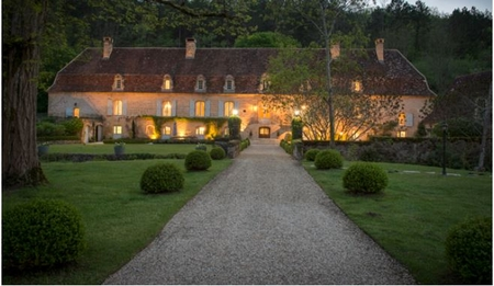 An Historical Estate For Your Exclusive Use, Dordogne, France - Chateau Forge du Roy