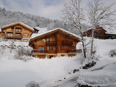 Four Bedroom Chalet In The French Alps - Beautiful, Quiet Location, Le Grand-Bornand, France
