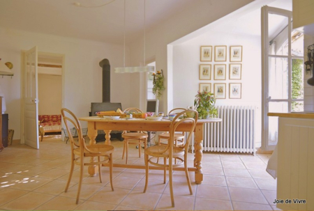 JDV Holidays The Old Savonnerie 1 - Charming 2 bedroom apartment near Old Town Vence