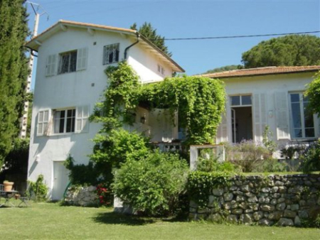JdV Holidays Villa Lavande - character 3 bedroom villa on outskirts of Vence, Cote D`Azur, France