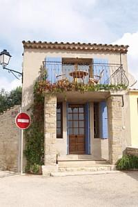 Beautiful Holiday rental house in Provence, Cornillon-Confoux, France