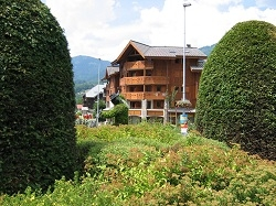 Samoens Holiday Apartment Near The Ski-Bus and Shops - VILLA MONETTE