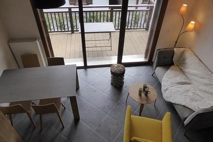 RESIDENCE LE CLOS-SAMOENS - 3 Samoens Chalets, 16 Apartment Rentals