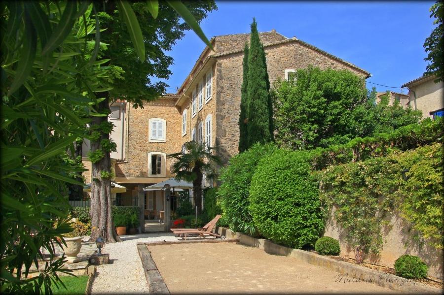 Beautiful House in Lorgues, Private Garden, Swimming pool - Maison du Midi
