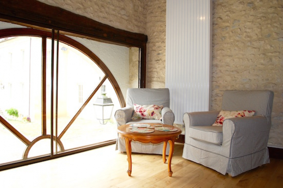Luxury Normandy Holiday Gite Accommodation, Near Falaise, France - Almé