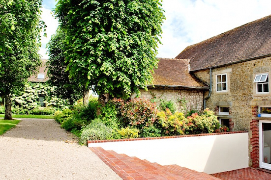 Stunning Luxury Gite in Normandy, Near Falaise, Authentic and Rural - Double Espoir