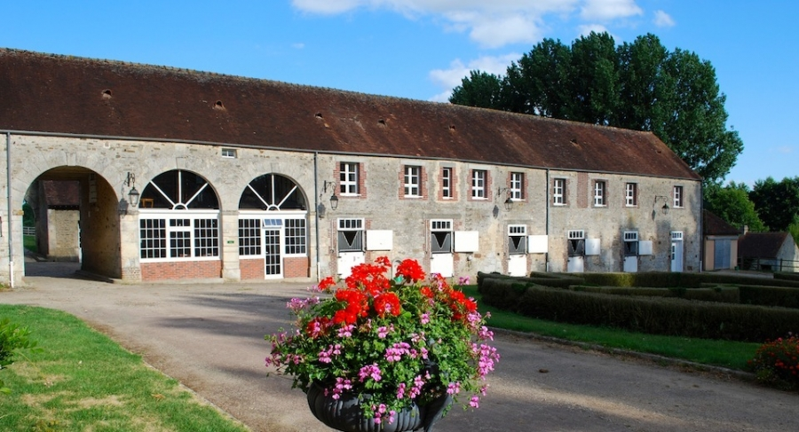 Stylish, 4 Spacious Gites in the heart of the Normandy countryside, Near Falaise - The Haras