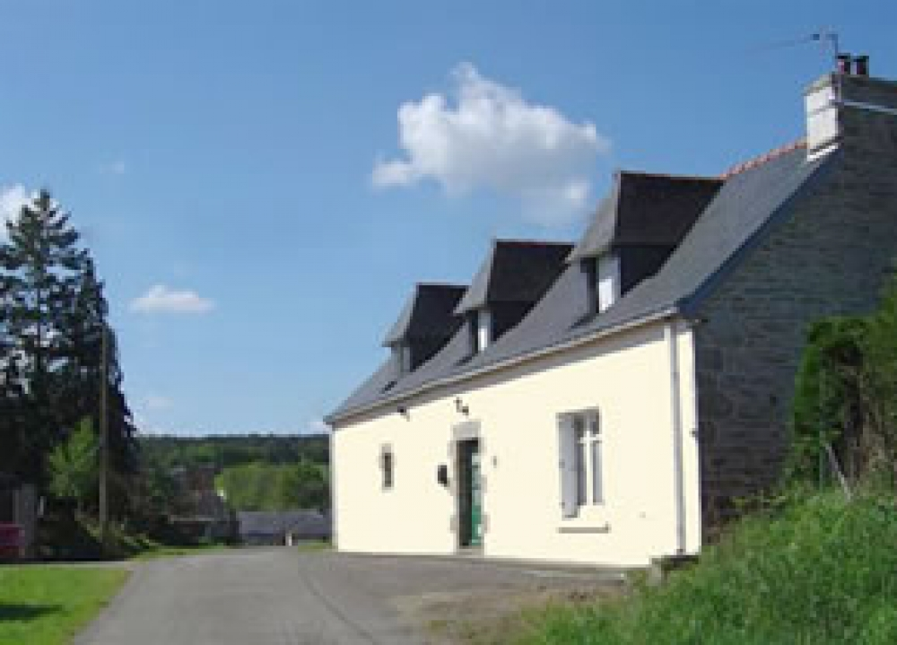 Beautiful Self Catering Cottage in St.Quidy, Morbihan, Brittany, France