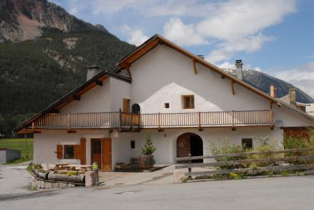 Large self-catering Holiday House in the French Alps, Briancon