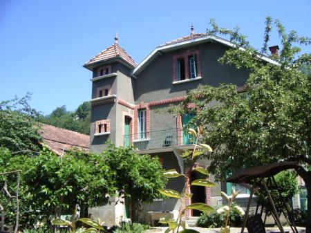 Charming Bed and Breakfast in the Pyrenees, Ariege