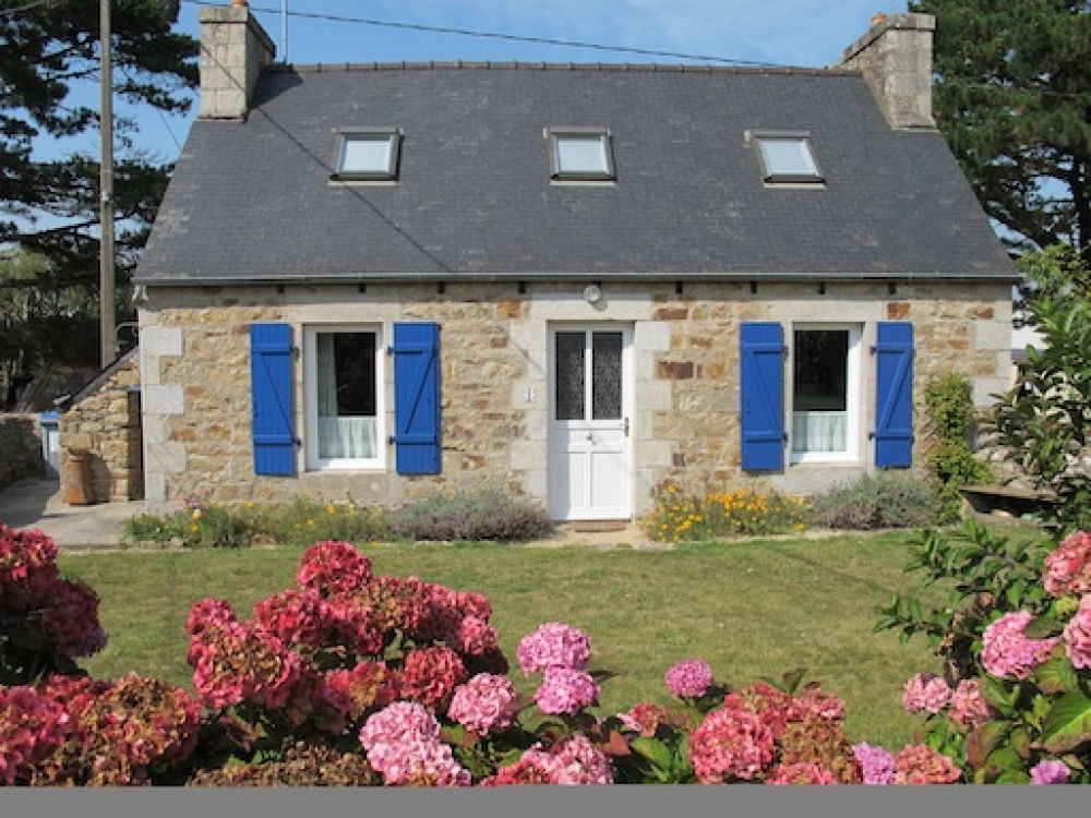 Holiday Cottage to rent in Brittany