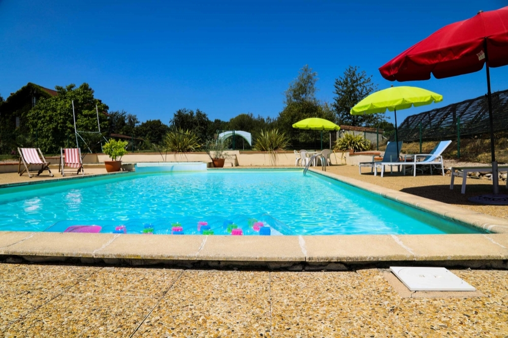 Holiday Gites in the Heart of Gascony, Hautes Pyrenees, France - La Grange