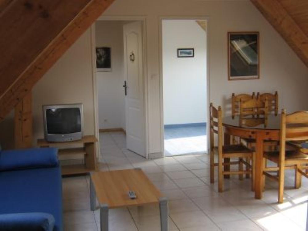 Apartment Located in Guerande Peninsula, Herbignac, Close to La Baule and Nantes - Private Entrance