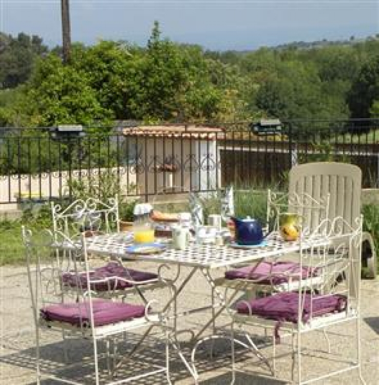 Palaja Holiday Rental Property in Aude, Near Carcassonne, France - Chez Chicco