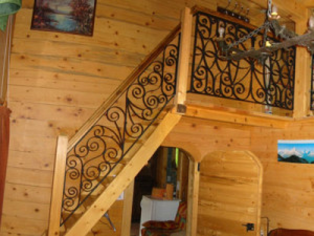 Les Houches Apartment Rental Near Chamonix, Mont Blanc Valley - Les Roses