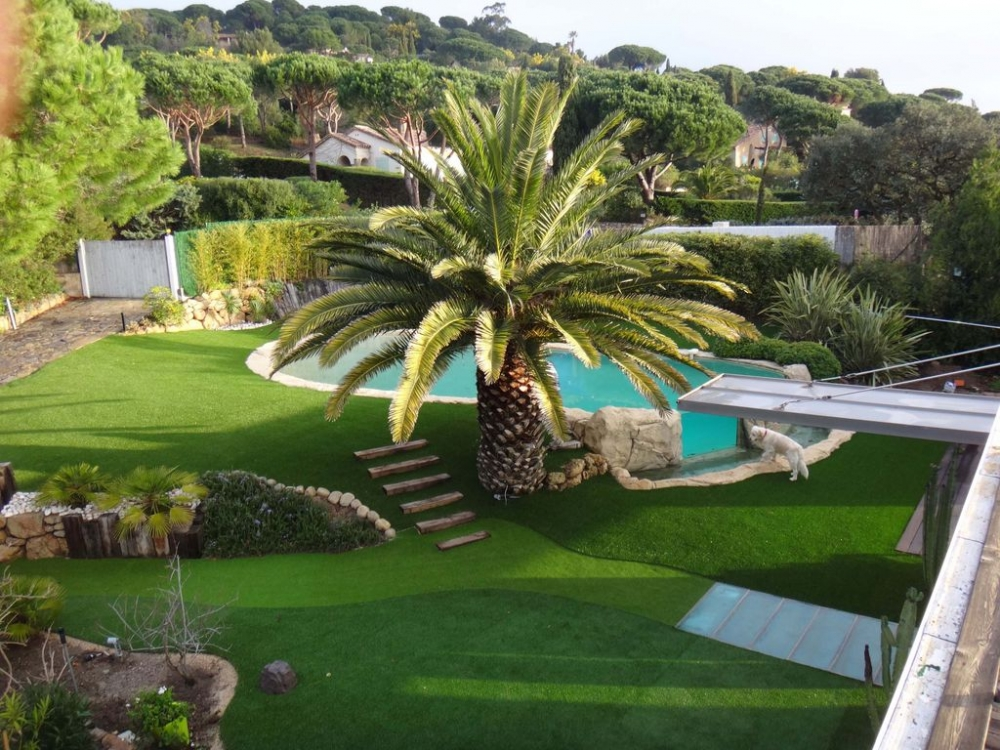 Superb 300m2 Villa with Pool in the heart of L'Escalet, Ramatuelle, Var