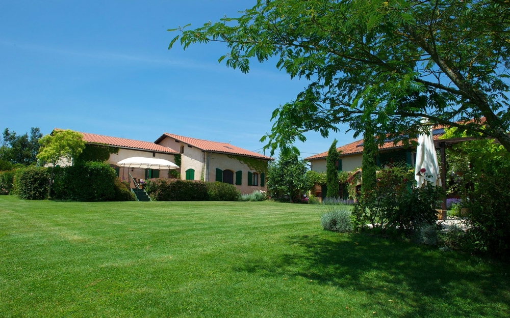 BEAUTIFUL HOLIDAY HOME IN GASCONY, SOUTH WEST FRANCE