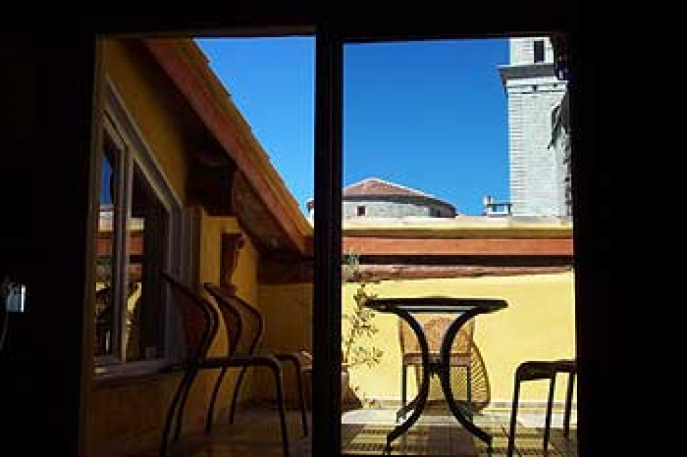 Two Storey Townhouse in the centre of the old town of Marseillan, Herault, France