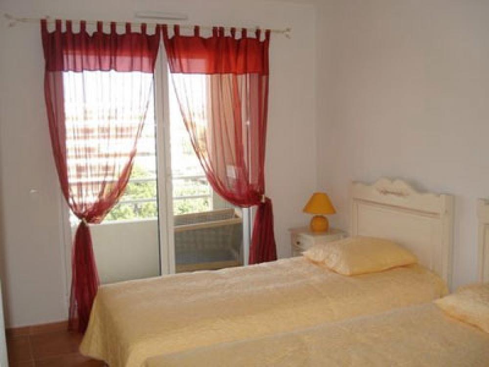 Luxury 2 bedroom Apartment Rental in Juan-les-Pins, French Riviera - Vue du Jardin