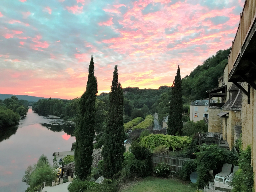 Luxury Beynac Villa - Private Pool And Dordogne River Views - Easy Walk To Cafes, Shops, Restaurants, Chateaux